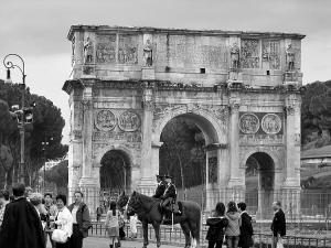 Gentes e Locais/Arco de Constantino