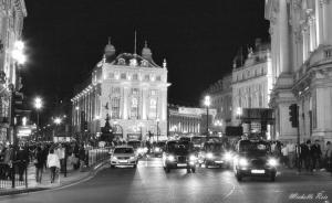 Gentes e Locais/Piccadilly
