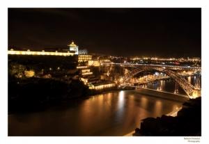 Paisagem Urbana/Rio Douro - Porto 01