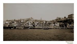 Paisagem Urbana/Rio Douro - Gaia 08