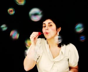 /Rainbow bubbles.