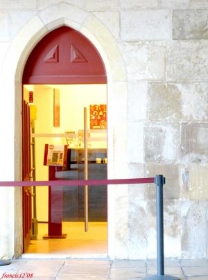 Outros/The Door ...