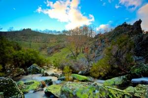 Paisagem Natural/Paraíso