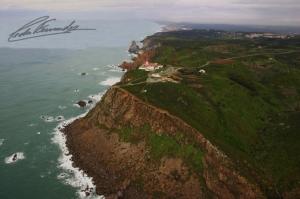 Paisagem Natural/Cabo da Roca