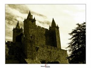 História/Castelo Santa Maria da Feira