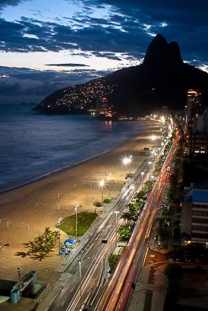 Gentes e Locais/Rio de Janeiro
