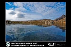 Paisagem Natural/Lago do Marinho