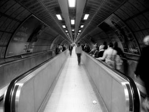 /Underground