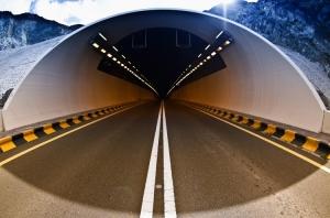 /Tunel