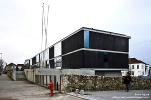 Paisagem Urbana/Vila do Conde #7