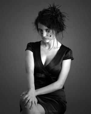 Retratos/Ana #2