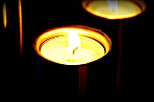 Abstrato/Manter a chama acesa...