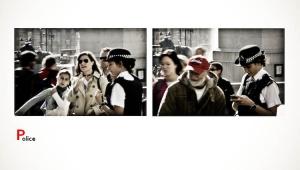 Gentes e Locais/Police