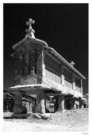 História/Espigueiro II