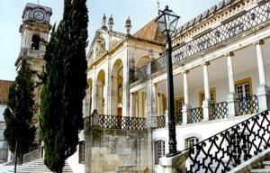 /Universidade de Coimbra