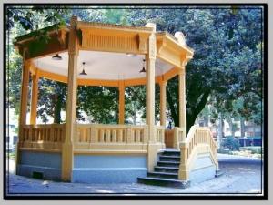 /Porto - Jardim de Arca d'Água