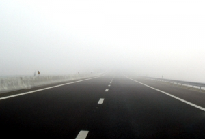 Outros/Road to nowhere