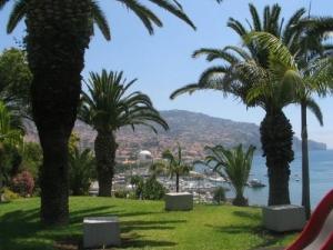 /já fui ao Funchal