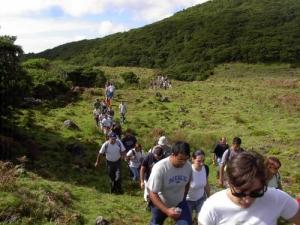 /Caminhadas / Montanheiros
