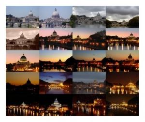 /Ponte Umberto I - Um ano de fotos