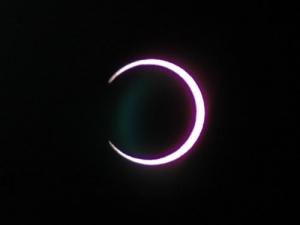 /O eclipse