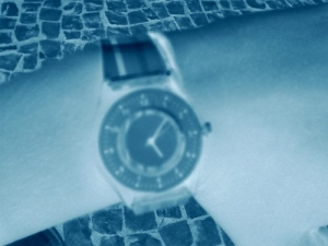 /Wasted Time