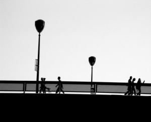 Gentes e Locais/seguindo os sinais... vazios