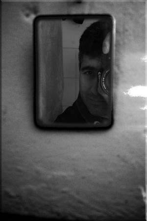 Retratos/PRISIONEIRO DE FOtOlhares (esta é a 500ª cumprida)
