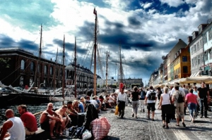 /... Copenhaga ...