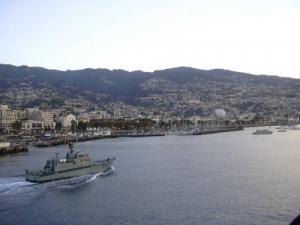Outros/Funchal: pronto para mais um dia