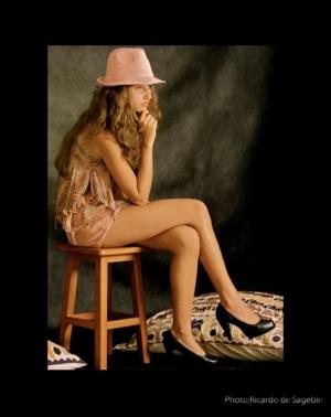 Moda/Satie ...