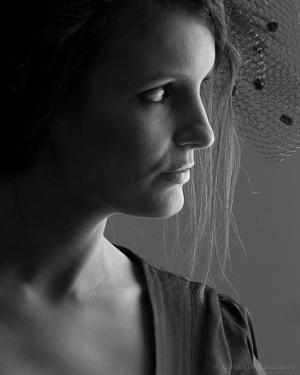 Retratos/Ana #4