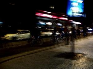 /SaMy et ses amis (montés sur leurs vélos)