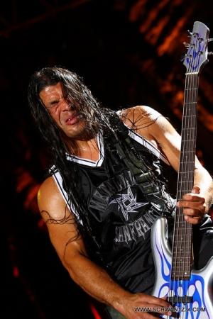 Espetáculos/Metallica