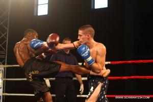 Desporto e Ação/Kickboxing