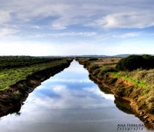 Paisagem Natural/| A vida... como um Rio |