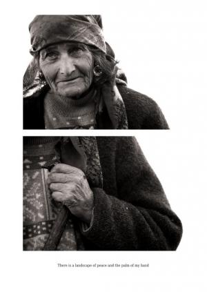 Retratos/O sorriso que lhe pertence