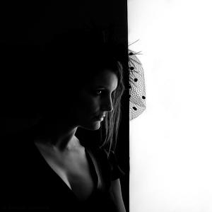 Retratos/Ana #6
