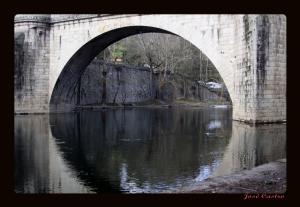 Paisagem Urbana/Que não acabem as pontes entre nós