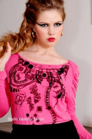 Moda/Modelo Juliana