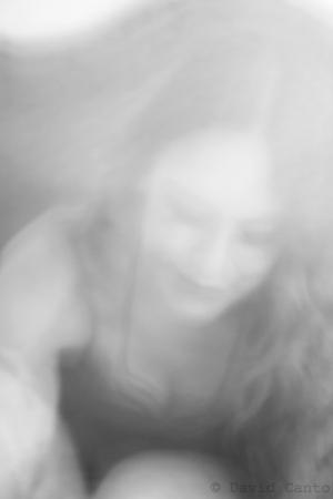 Retratos/White ligth