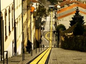 /Linha amarela... amarelo fosco