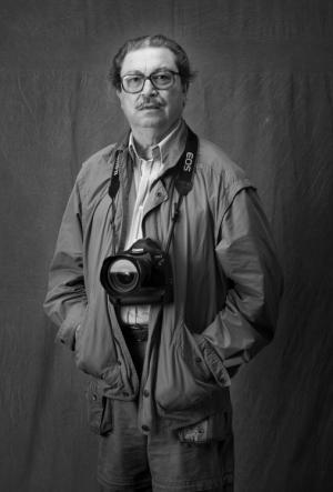 Retratos/mestre eduardo gageiro