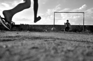 /O Futebol