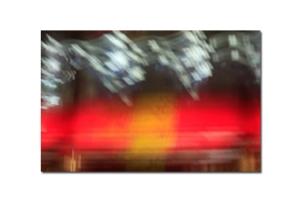 Abstrato/Ensaio sobre a cegueira