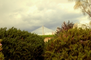 Outros/A Ponte ao fundo