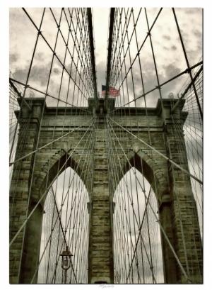 /Brooklyn Bridge, N.Y.