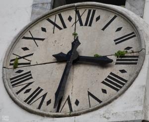 Outros/O velho relógio