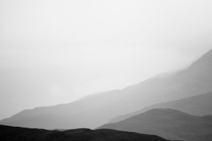 Paisagem Natural/Shades of Gray
