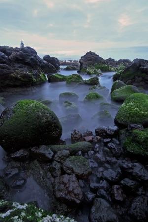 Paisagem Natural/Ilhas de Bruma